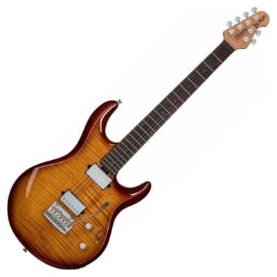 Sterling LK100D Luke Steve Lukather Signature Guitar