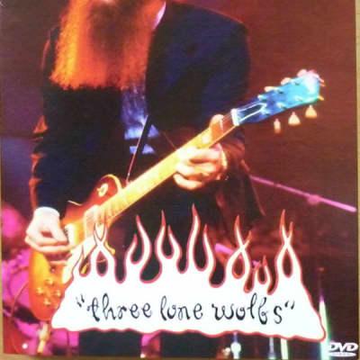 billy gib 1980 ZZ Top three lone wolfs dvd