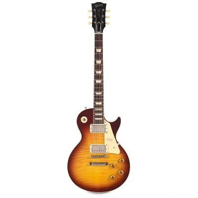 Gibson Custom Shop 60th Anniversary '59 Les Paul Standard Reissue