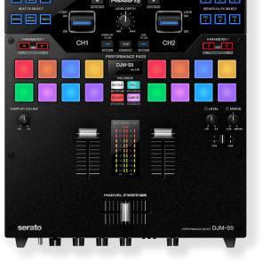 Pioneer DJM-S9 2-channel Mixer for Serato DJ