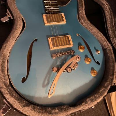 Eastman Romeo LA 2021 Celestine Blue for sale