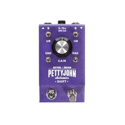Pettyjohn Electronics Shift DI / Multi-Tool 2019