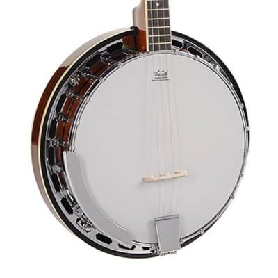 Richwood Master Series RMB-604 tenor banjo 4-string for sale