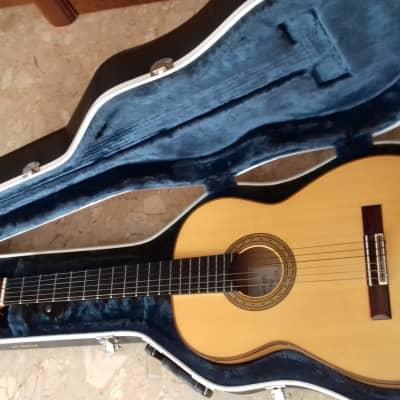 Vicente Carrillo Pasíon Flamenca Blanca 2013 for sale