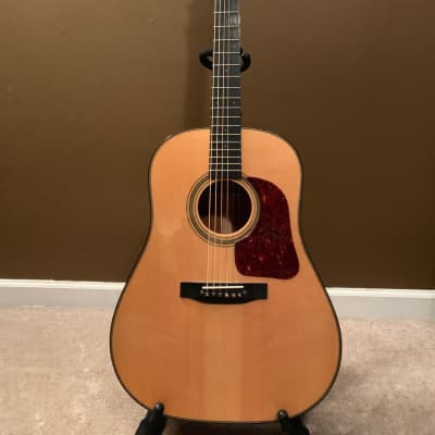 Gallagher Jim Hurst Natural (no armrest, 1 and only made) for sale