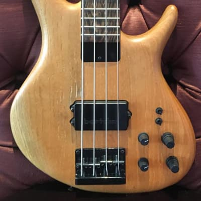 Tobias Growler 4-String Electric Bass (Pre-Owned) for sale
