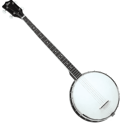 Rover RB-20P Student 4-String Plectrum Banjo