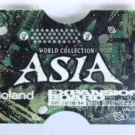 Roland SR-JV80-14 Asia Expansion Card