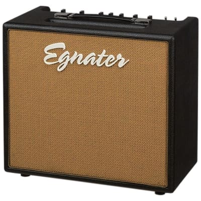 Egnater Tweaker 112 Guitar Combo Amplifier (40 Watts, 1x12