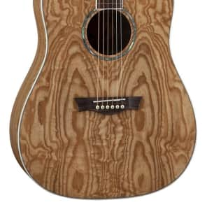 Dean Guitars AX DQA GN Acoustic Guitar for sale