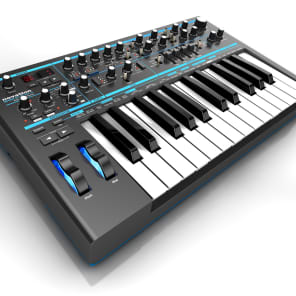 Novation Bass Station II - $40 Temporary Price Drop