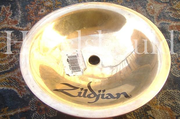 zildjian 6 zil bel sound effects cymbal 462 grams reverb. Black Bedroom Furniture Sets. Home Design Ideas