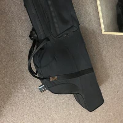 Protec Baritone Case + straps