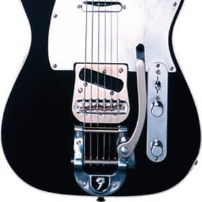Fender Custom Shop John 5 Bigsby Signature Telecaster Black (0155500806) for sale