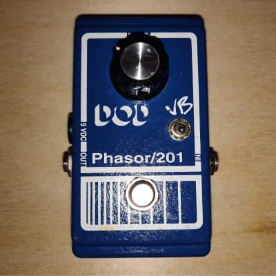 Vintage DOD Phasor 201 + Vibrato Mod for sale