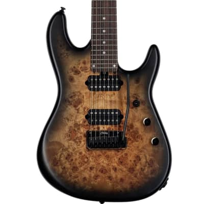 Sterling by Music Man Jason Richardson 7 Cutlass Electric Guitar, 7-String (with Gig Bag) for sale
