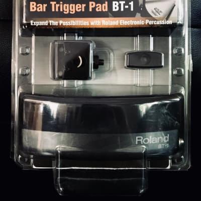 Roland BT-1 Bar Trigger Pad - New, Sealed in Original Packging