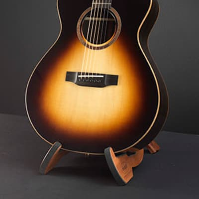 Bedell Coffee House Orchestra w/ Adirondack Spruce Acoustic Guitar - Espresso Burst Gloss 2020 for sale