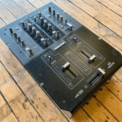 Mackie d.2 2-Channel Firewire DJ Mixer
