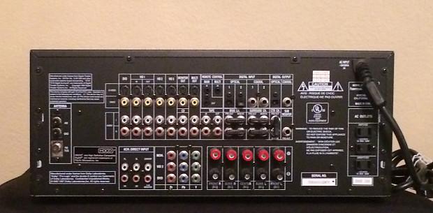 Austin Direct Auto Sales >> Harman Kardon AVR 7000 Surround Sound Receiver | Reverb