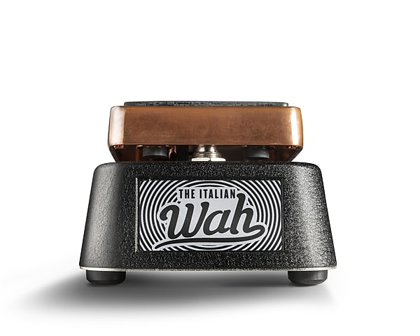 LAA-Custom Italian Wah Copper