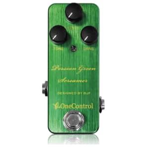 One Control Persian Green Screamer