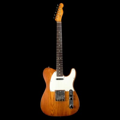 Fender Telecaster (Refinished) 1951 - 1965