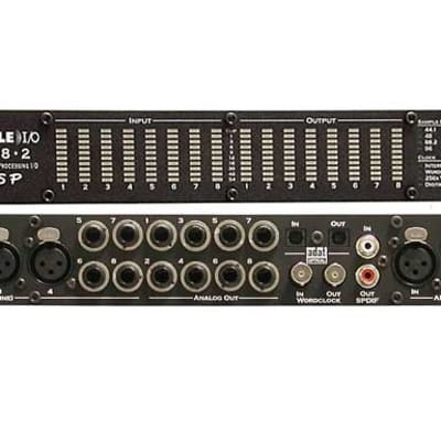 Metric Halo Mobile I/O 2882 Expanded DSP