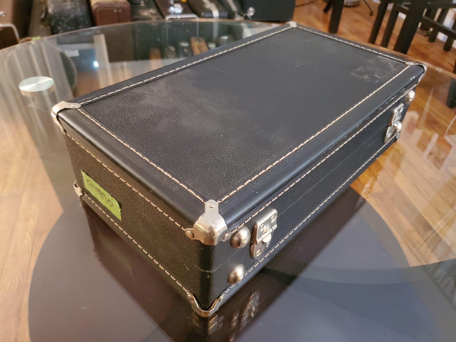 Artley 17S Clarinet w/ Babbitt Mouthpiece & Hardshell Case