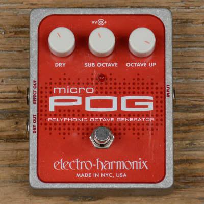 Electro-Harmonix Micro POG USED image