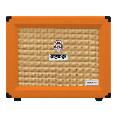 Orange Crush Pro 60C Guitar Combo amp 2020 Orange