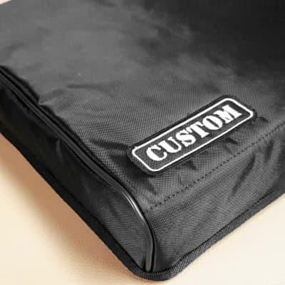 Custom padded cover for Native Instruments NI Traktor Kontrol S5
