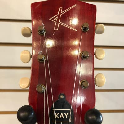 Kay Speed Demon 1962 Red for sale
