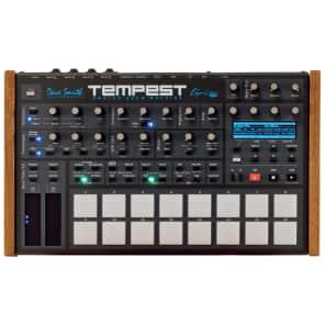Dave Smith Instruments Tempest Drum Machine, Warehouse Resealed