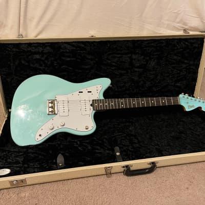 Elliott Tonemaster 2009 Pale Surf Green for sale