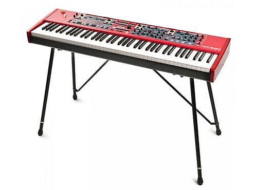 nord keyboard stand ex sam ash direct reverb. Black Bedroom Furniture Sets. Home Design Ideas