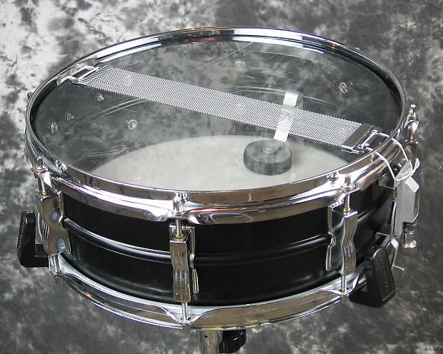 Vintage Ludwig Acrolite snare drum | Reverb