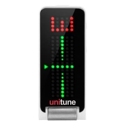 TC Electronic - Unitune Clip-on Tuner