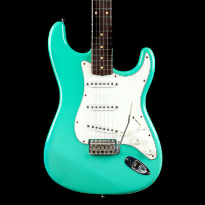 Fender Custom Shop 1960 Stratocaster Relic Eldred Special Abby Ybarra signed pickups 5A flame neck for sale