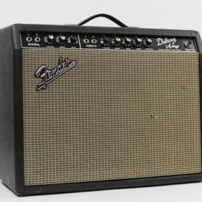 Fender Deluxe 1965