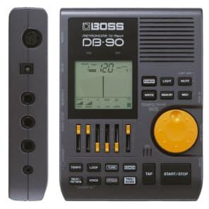 Boss Db 90 Metronome : boss db 90 dr beat metronome reverb ~ Russianpoet.info Haus und Dekorationen