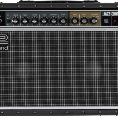 "Roland JC-40 Jazz Chorus 2-Channel 40-Watt 2x10"" Guitar Combo"