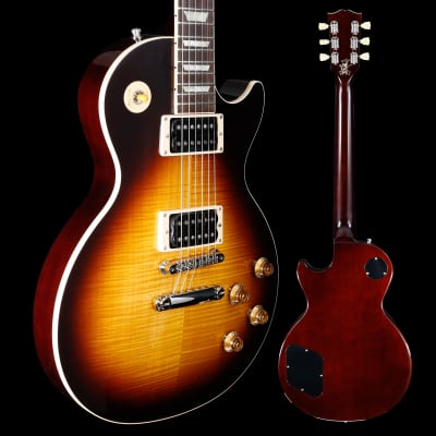 Gibson Slash Les Paul Standard, November Burst 152 9lbs 8.1oz for sale