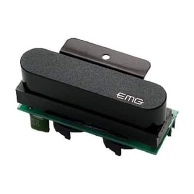 EMG EMG B Active Magnetic Bouzouki / Mandola Pickup, Black for sale