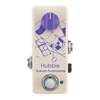 Tsakalis Audio Works Hubble Booster