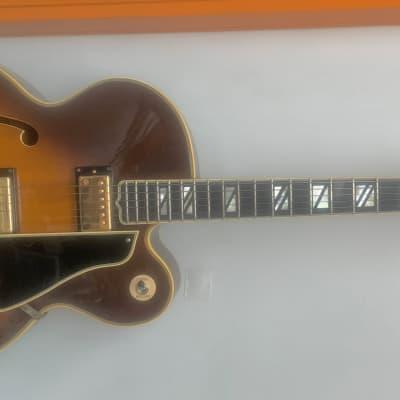 ARIA Pro II PE-180 1978 True Sunburst for sale