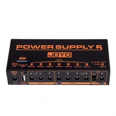 Joyo JP-05 Power Supply 5