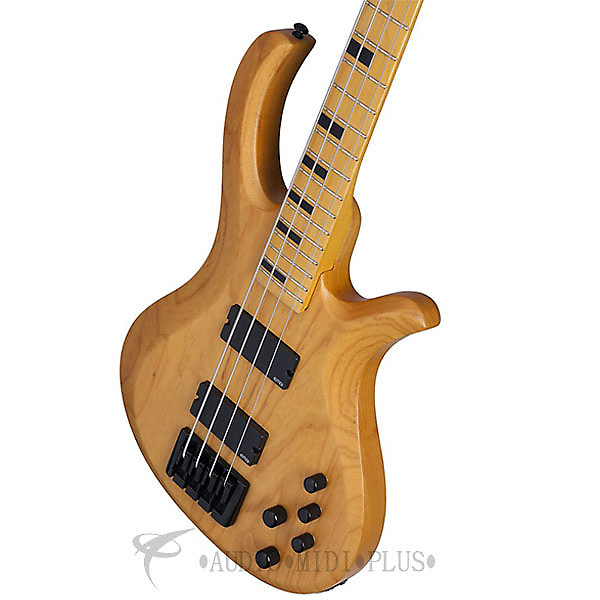 schecter riot 4 session maple fretboard electric bass aged reverb. Black Bedroom Furniture Sets. Home Design Ideas