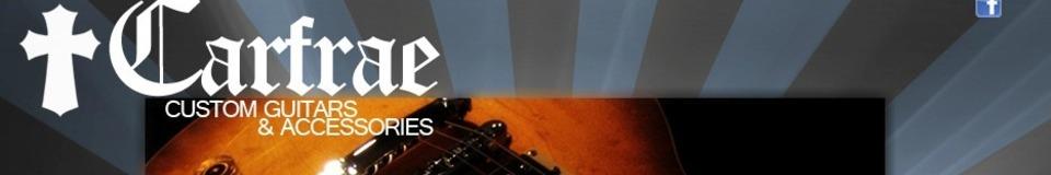 Carfrae Custom Guitars