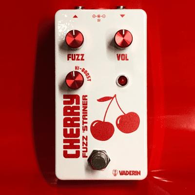 Vaderin Cherry Fuzz 'Stainer